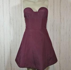KEEPSAKE THE LABEL Short Prom Dress Size Small